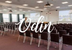 Konferenslokal Odin