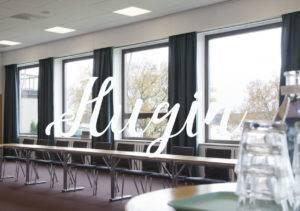 Konferenslokal Hugin