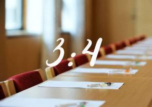Konferenslokal 3:4
