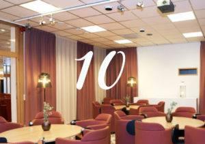 Konferenslokal 10