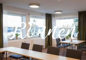 Konferenslokal Rönnen